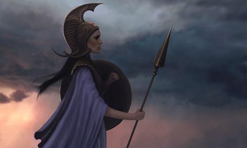 Athena_Minerva_Greek_Goddess_Art_12_by_j_rickey-2