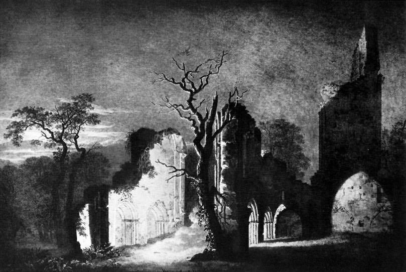 ELDENA_RUINS_WEST_FASADE_BY_CASPAR_DAVID_FRIEDRICH_13139259_883631828426538_7268832155549675758_n